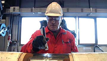 Course Online: Welding Inspector Course Online
